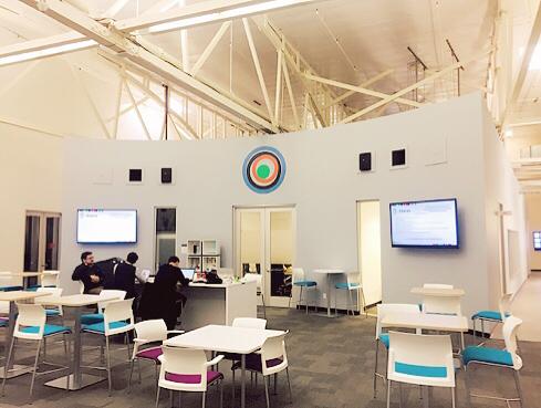 PingCAP Silicon Valley Office Internal