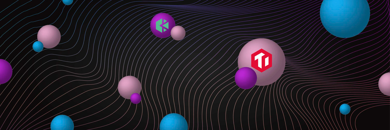 TiDB on Kubesphere