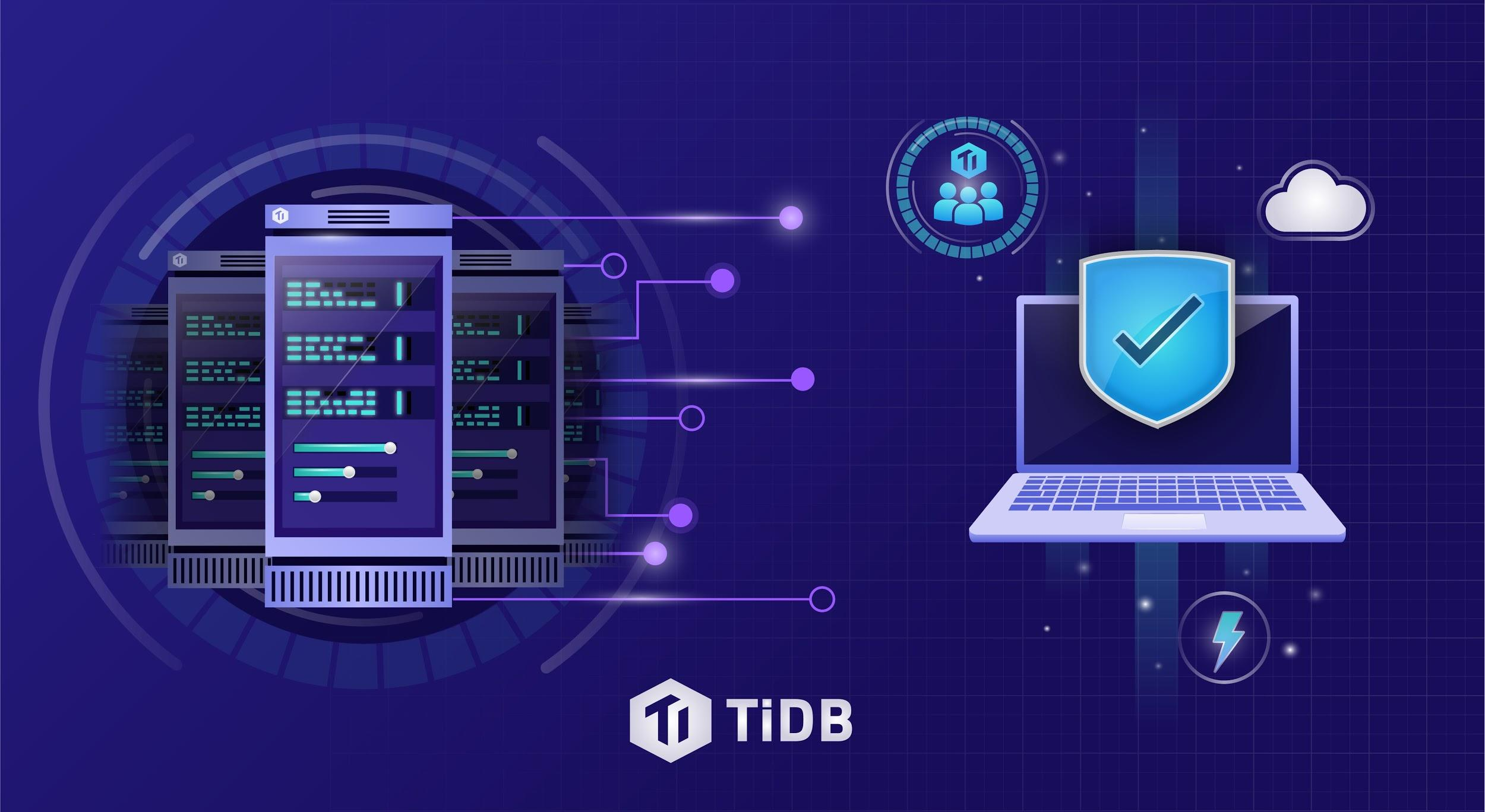 TiDB 2.0 is released