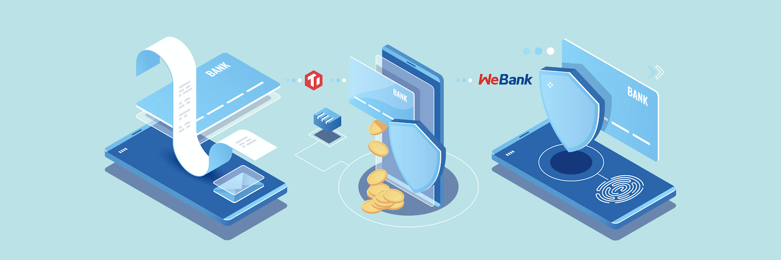 TiDB as MySQL alternative database helps WeBank achieve horizontal scaling
