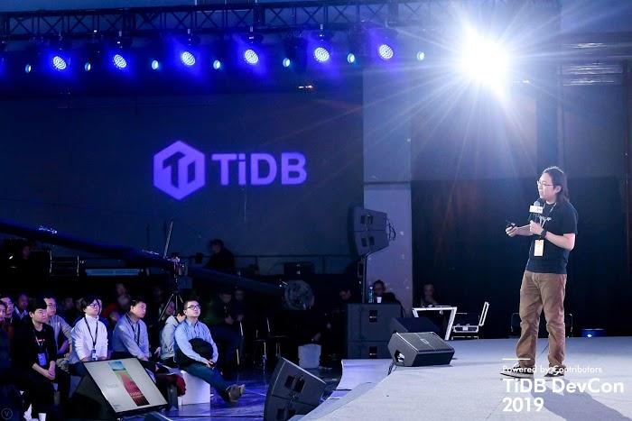 TiDB DevCon 2019