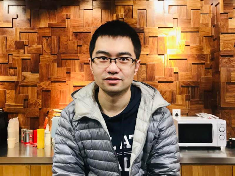 韩飞 avatar