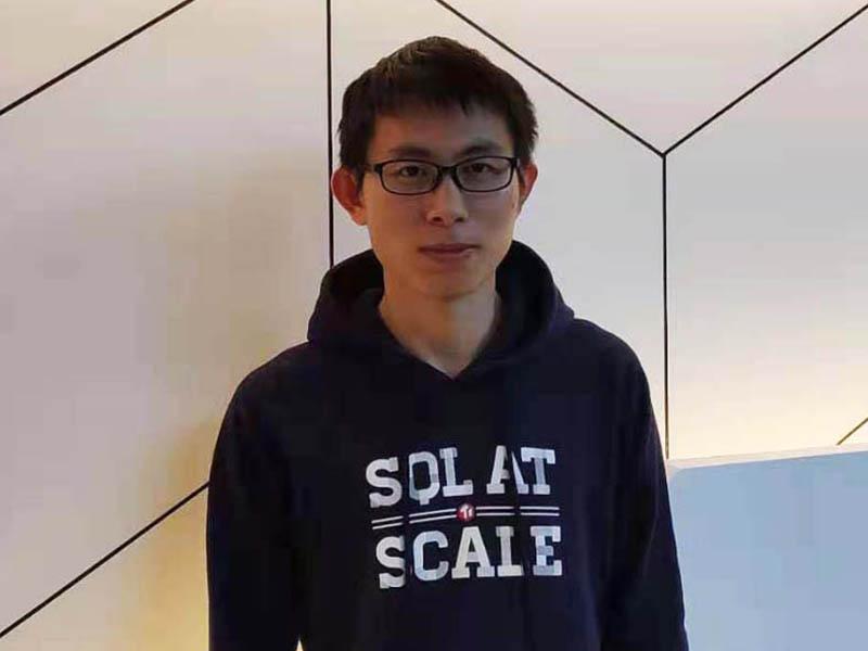 张金鹏 avatar