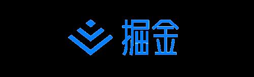 Juejin logo